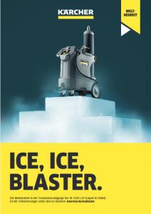 ICE Blaster